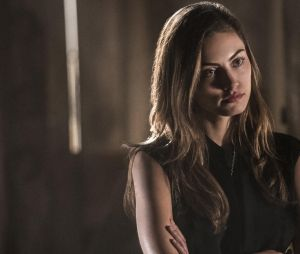 Phoebe Tonkin dans The Originals