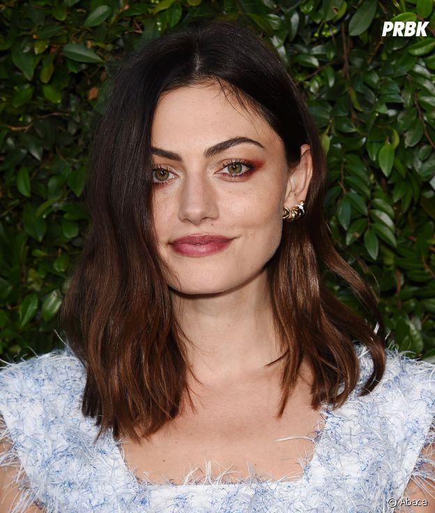 Phoebe Tonkin en 2018