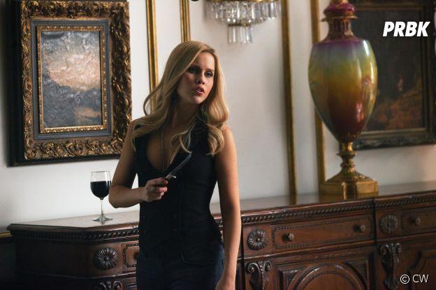 Claire Holt dans THe Vampire Diaries