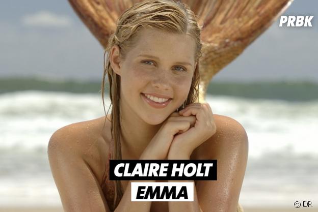 H2O : qu'est devenue Claire Holt ?