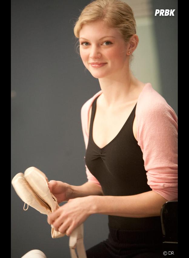 Cariba Heine dans Dance Academy