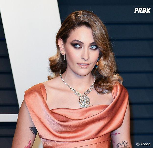Paris Jackson hospitalisée après une tentative de suicide ? Elle dément et s'énerve