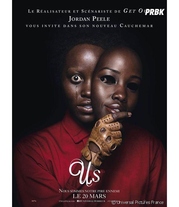 US de Jordan Peele avec Lupita Nyong'o.