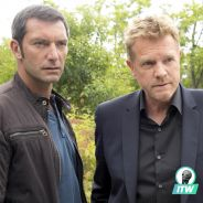 Section de recherches saison 13 : Martin (Xavier Deluc) papa, Franck Sémonin se confie sur la suite