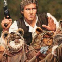 Star Wars : les Ewoks bientôt de retour... en série ?