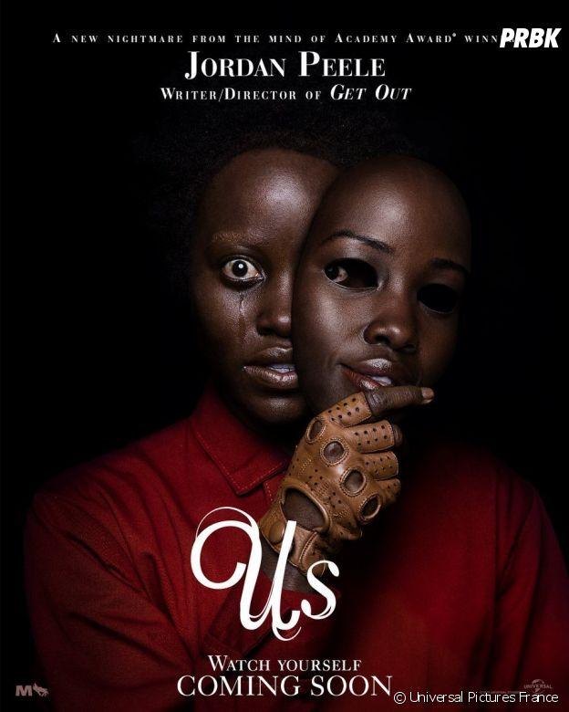 Lupita Nyong'o dans US.