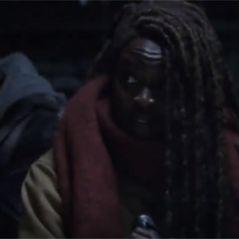The Walking Dead saison 9 : la guerre contre les Whisperers déclenchée dans le final ?
