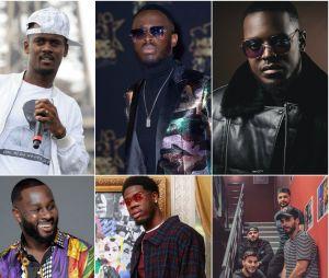 Hip Hop Experience Live 2019 : Dadju, Keblack, Franglish, Berywam, Black M et Abou Debeing au programme du festival