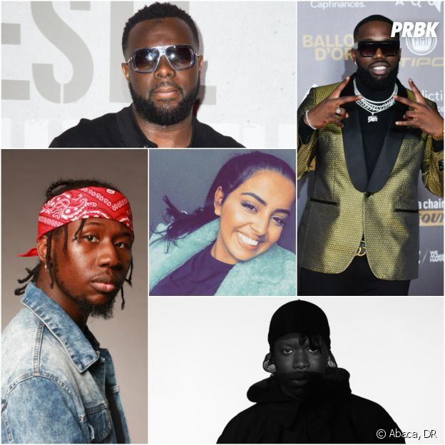 Hip Hop Experience Live 2019 : Gims, Vegedream, Still Fresh, S.Pri Noir et Marwa Loud au programme