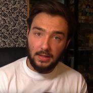 David Lafarge dénonce le cyber harcèlement dont il est victime, exemples à l'appui