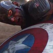 Avengers Endgame : Thanos face à Captain America et Iron Man dans une bande-annonce inédite