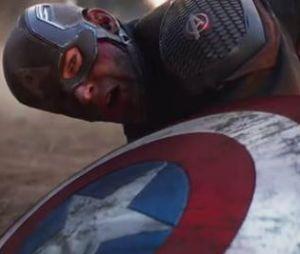 La bande-annonce Thanos d'Avengers 4.
