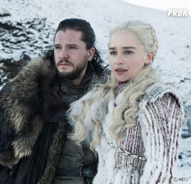 Game of Thrones saison 8 : 10 théories (plus ou moins crédibles) sur la suite et fin de la série