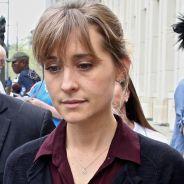 Allison Mack (Smallville) plaide coupable pour deux chefs d'accusation liées à la secte sexuelle