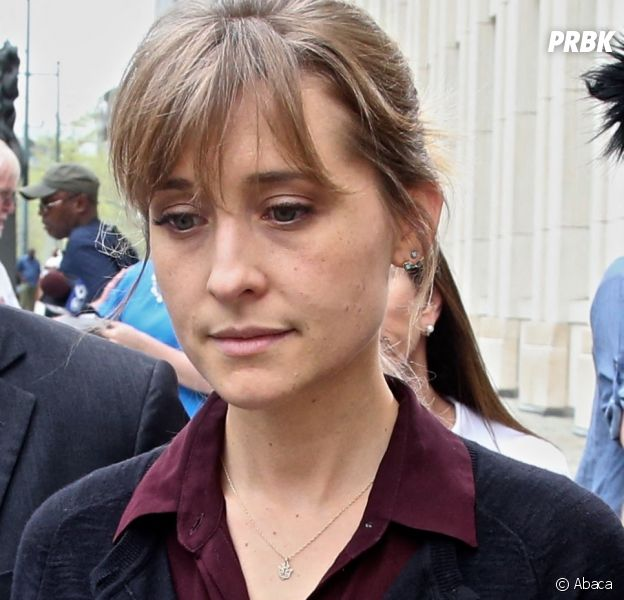 Allison Mack plaide coupable pour deux chefs d'accusation liées à la secte sexuelle