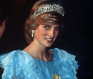 The Crown saison 4 : découvrez le visage de l'actrice qui jouera Diana