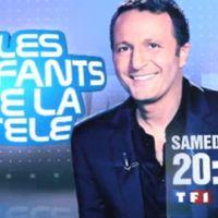 Les Enfants de la Télé sur TF1 ce soir ... samedi 25 septembre 2010 ... bande annonce