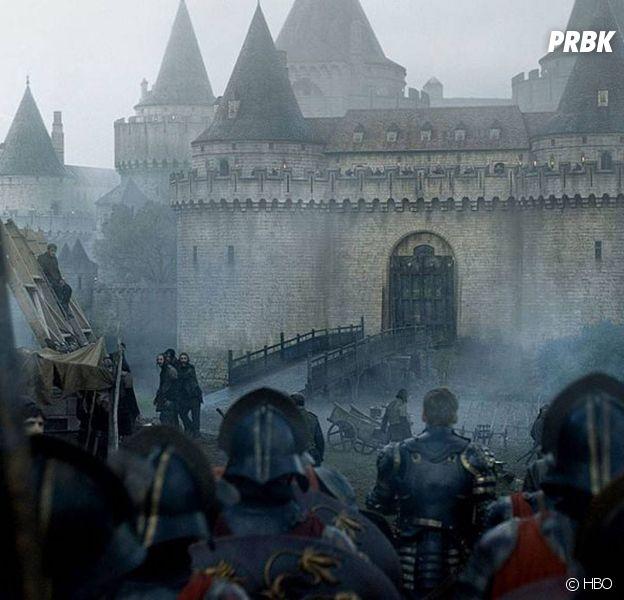 Game of Thrones : un château de la série est à vendre !