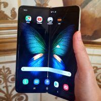 Samsung Galaxy Fold : prise en main du smartphone pliable (et vraiment révolutionnaire)