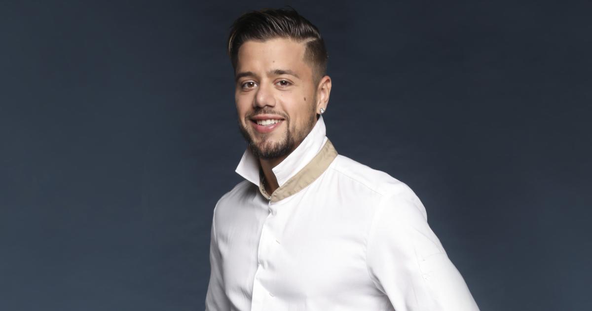 """Top Chef 2019: Florian (Top Chef 2019) Se Confie Sur Sa Maladie : """"J'ai"""