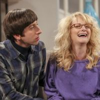 The Big Bang Theory : l'un des bébés d'Howard et Bernadette dévoilé (et il est moche)