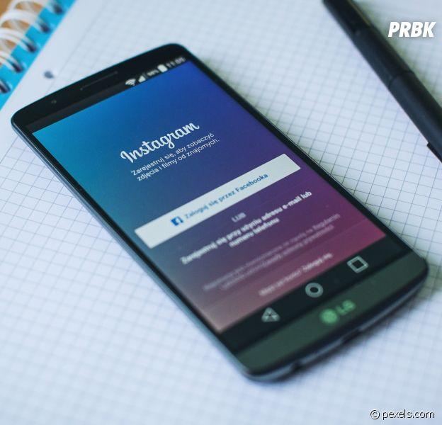 """Instagram : la fin des """"likes"""" ?"""