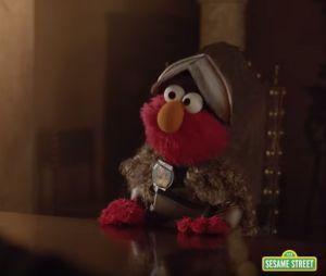 Game of Thrones : Cersei et Tyrion réconciliés grâce à une marionnette de Sesame Street ?
