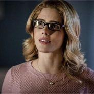 Arrow saison 7 : le départ d'Emily Bett Rickards (Felicity) va vous faire pleurer