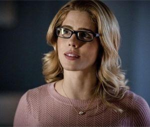 Arrow saison 7 : le départ de Emily Bett Rickards (Felicity) va vous faire pleurer