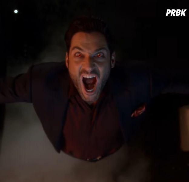 Lucifer saison 4 : Eve, sexe, alcool et violence, cocktail explosif dans la bande-annonce