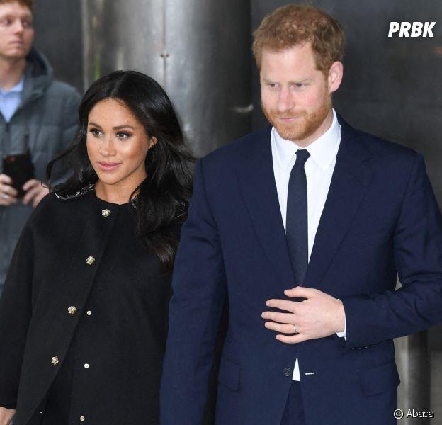Meghan Markle enceinte du Prince Harry : prénom du bébé, date d'accouchement... Les paris se multiplient