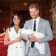 Le prénom du bébé de Meghan Markle et du Prince Harry, Archie, fait sourire les fans de Riverdale