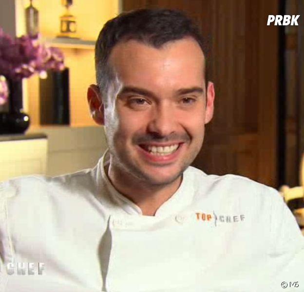 Top Chef 2019 : Samuel gagnant, il dévoile comment il va dépenser ses gains