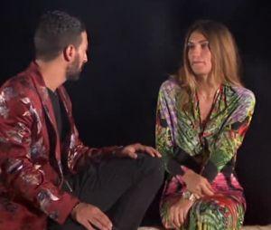 Malika (L'Île de la tentation) fiancée à Mehdi : elle dévoile la date de leur mariage