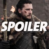 Game of Thrones saison 8 : Jon cruel avec Ghost ? Le réalisateur réagit