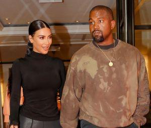 """Kim Kardashian se confie sur son 4ème enfant : """"C'est le plus calme de mes bébés"""""""