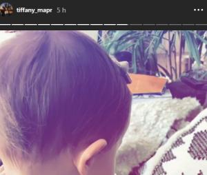 Tiffany (Mariés au premier regard) inquiète pour sa fille, elle lance un appel à l'aide
