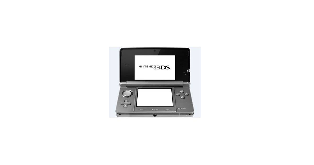 nintendo 3ds la date de sortie et le prix. Black Bedroom Furniture Sets. Home Design Ideas