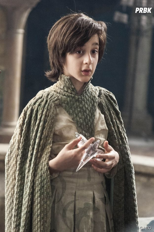Game of Thrones : Robin Arryn dans la saison 2
