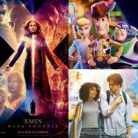 X-Men Dark Phoenix, Toy Story 4, Mon étoile solaire... : 8 films à voir en juin 2019