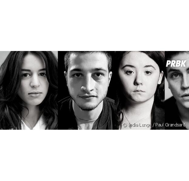 """Mental : la nouvelle série qui parle des """"troubles psychiques chez les adolescents"""""""
