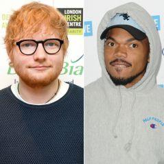 """""""Cross Me"""" : Ed Sheeran invite Chance The Rapper avant l'album """"No. 6 Collaborations Project"""""""
