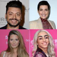 Kev Adams, Cristina Cordula, Bilal Hassani, Emma CakeCup... Les stars célèbrent la fête des mères