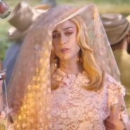 "Clip ""Never Really Over"" : Katy Perry se ressource en pleine nature pour son grand retour"