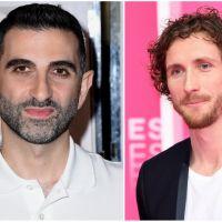 Kheiron et Baptiste Lecaplain derrière CopyComic ? Les humoristes réagissent aux accusations