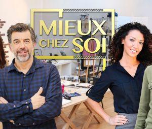 """Stéphane Plaza va apporter des solutions pour être """"Mieux chez soi"""" dans la nouvelle émission de M6"""