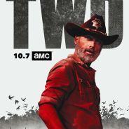 The Walking Dead : ENORME choc dans les comics, plus rien ne sera comme avant