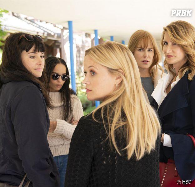Big Little Lies saison 2 : 3 raisons de ne pas lâcher la série