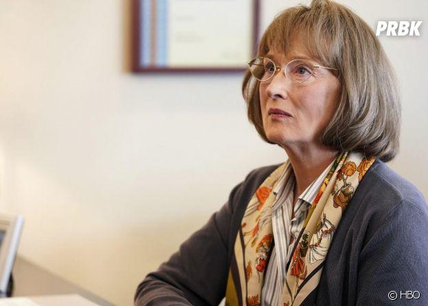 Big Little Lies saison 2 : Meryl Streep intègre le casting