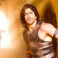 Prince of Persia ... Disponibles en DVD & Blu-Ray